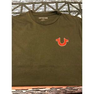 Men True Religion T-shirt